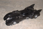 Darrin Buchholtz' Batmobiles