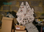 Dave Ruther's Millennium Falcon