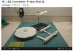 Jay Chladek's Constellation Project part 2