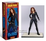 Black Widow, Strange Change and more in the CultTVman Hobbyshop