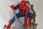 Ken Meekins's Spiderman