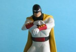 Martin Burkey's Space Ghost