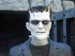 SM Clark's Frankenstein Monster