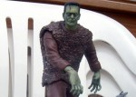 William Mattes' Son of Frankenstein