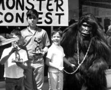 Happy National Gorilla Suit Day!