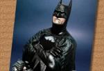 Clif Dopson's Batman -War on Crime
