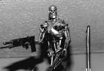 Dave Corvino's Terminator