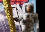 Gino Dykstra's Apollo Astronaut