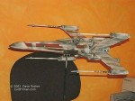 Dave Ruther's X-Wing
