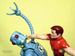 Tom Hering's Magnus, Robot Fighter, 4000 A.D.