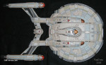 William VanDorin's NX-01