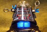 David Tafoya's Robby the Robot updated