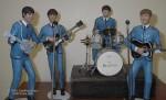 Geoffrey Geary's Beatles