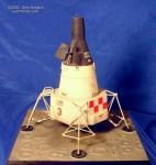 Gino Dykstra's Gemini Kits
