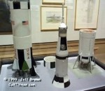 Jeff Brown&#039;s Space Exploration Models