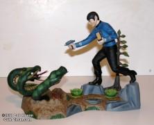 Bob Koenn's Mr. Spock