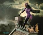 Clif Dopson's Horizon Catwoman