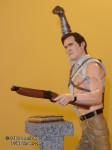 Dennis Hogan's Army of Darkness Ash