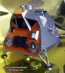 Scott Beckmann's Space Pod