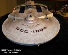 Thomas Militello's USS Reliant