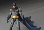 "Denis Lange's Batman ""Enough"""