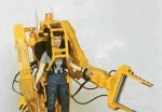Jim James' Aliens Powerloader