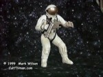 Mark Wilson's Gemini Astronaut