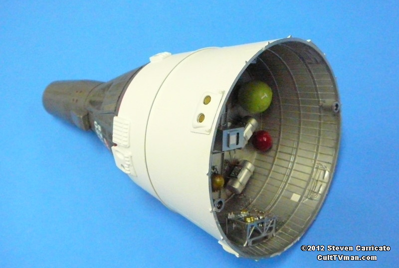 Real Gemini Spacecraft - Pics about space