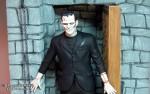 Sylvain Rivest's Frankenstein