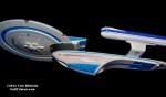 Thomas Militello's USS Excelsior
