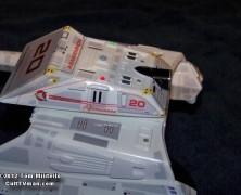 Tom Militello's Vulcan Shuttle