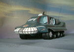 Dave Ruther's SPV from Captain Scarlet part 2