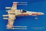 Gerhard Veitsberger's X-Wings