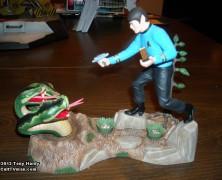 Tony Hardy's Mr. Spock