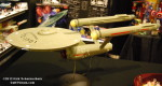 Wonderfest 2012 – Round 2's 1:350 Classic Enterprise