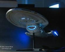 Daniel Bram's Lighted Voyager