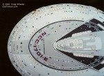 Craig Wheeler's Enterprise E