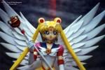 "Jorge Alfredo Margenat's Sailor Moon ""Angel"""
