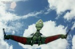 Craig Wheeler's Klingon Bird of Prey