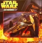 Jim James' AMT Jedi Starfighter Review