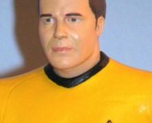 Ken Meekins' James Kirk