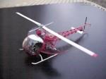 Mark Bass's Batcopter