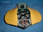 Steve McGovern's Flying Sub