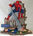 Ken Meekins' Spiderman