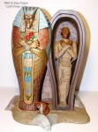 Bob Koenn's Karloff Mummy