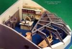 David Merriman's 57″ Seaview part 7 – the Observation Room