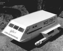 Dave Corvino's Shuttle
