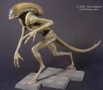 Gino Dykstra's Alien Strider