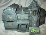 Glenn Rodriguez's Munsters House