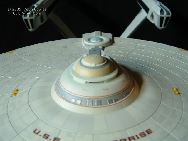 Doug Cowles' Refit Enterprise #2